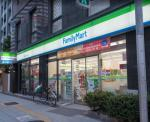 ファミリーマート 東池袋二丁目店