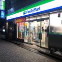 ファミリーマート サンプラザ北店