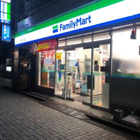 ファミリーマート サンプラザ北店の画像1