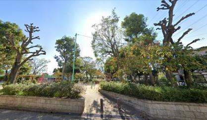 南の口公園の画像1