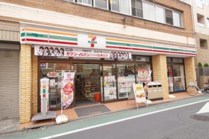セブンイレブン 世田谷池ノ上駅南店の画像1