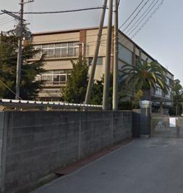 和歌山市立太田小学校の画像1