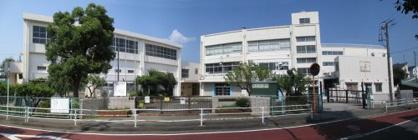 横浜市立六つ川台小学校の画像1