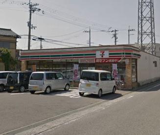 セブンイレブン 和歌山楠見中店の画像1