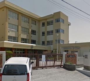 和歌山市立楠見東小学校の画像1