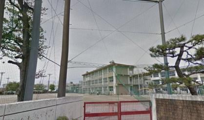 岐阜市立本荘小学校の画像1