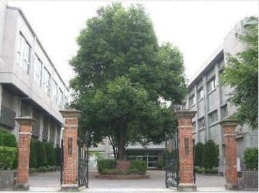 岐阜市立加納小学校の画像1