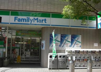 ファミリーマート 堂島北店の画像1
