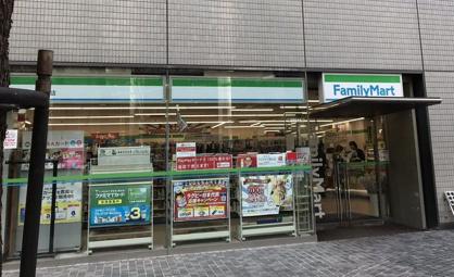 ファミリーマート 近鉄堂島ビル店の画像1
