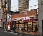 セブンイレブン 梅田スカイビル東店