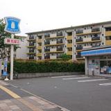 ローソン 江北六丁目店