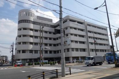 京都九条病院の画像1