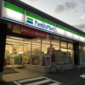 ファミリーマート 永田東一丁目店の画像1