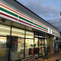セブンイレブン 横浜永田東3丁目店