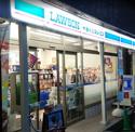 ローソン LTF 北池袋駅前