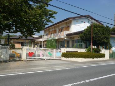 前橋市立元総社保育所の画像1