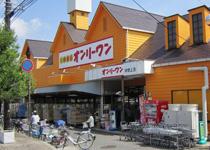 生鮮食品オンリーワン 沖野上店の画像1