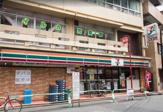 セブンイレブン 池袋2丁目トキワ通り店