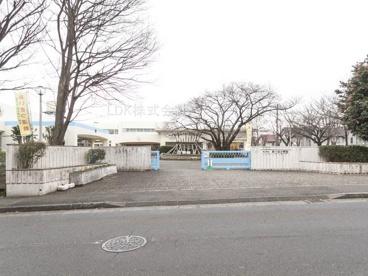 富士見市立針ケ谷小学校の画像1