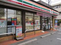 セブンイレブン 豊島南長崎6丁目店