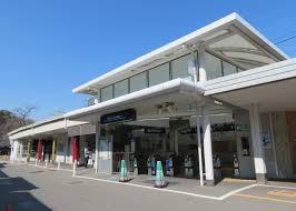京阪 石清水八幡宮駅の画像1