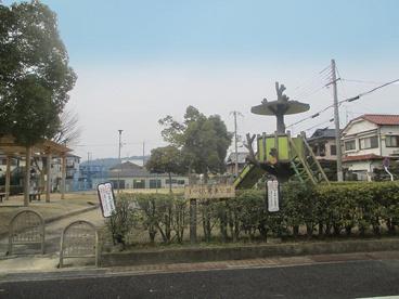 市立まつむし公園の画像1