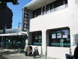 京都中央信用金庫花園支店