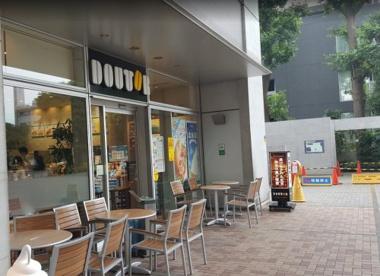 ドトールコーヒーショップ 文京グリーンコート店の画像1