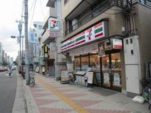 セブンイレブン 新大塚駅前店