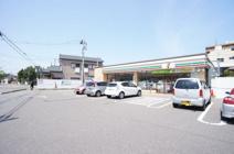 セブン-イレブン 新潟横七番町通店