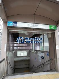 八丁堀駅の画像1