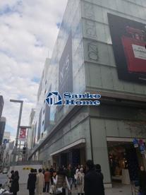 松屋銀座店の画像1
