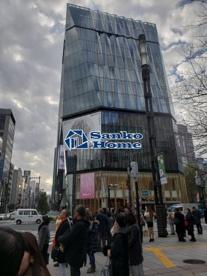東急プラザ銀座店の画像1