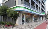 ファミリーマート 本庄西三丁目店