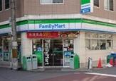 ファミリーマート 都島北通一丁目店