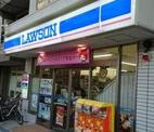 ローソン 都島中野町四丁目店