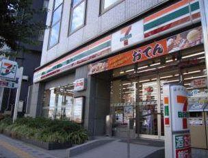 セブンイレブン 大阪大手前1丁目店の画像1