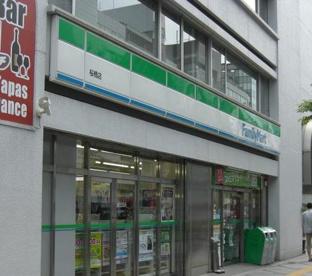 ファミリーマート 桜橋店の画像1