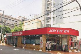 ジョイフィット24立売堀の画像1