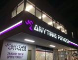 ANYTIME FITNESS(エニタイムフィットネス) 堺筋本町店