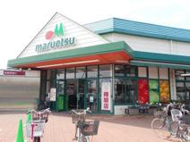 maruetsu(マルエツ) 上尾井戸木店