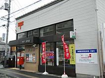 桶川神明郵便局