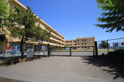 海老名市立社家小学校の画像1