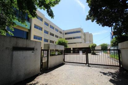 海老名市立杉久保小学校の画像1