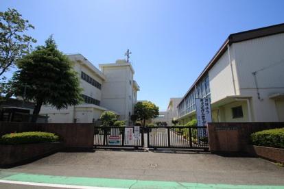 海老名市立大谷小学校の画像1