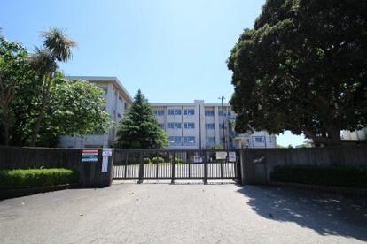 海老名市立中新田小学校の画像1