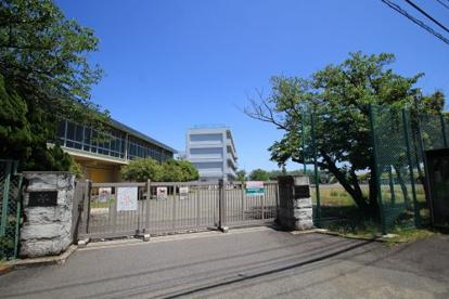 海老名市立門沢橋小学校の画像1