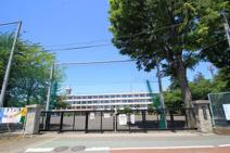 海老名市立有馬小学校