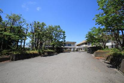 海老名市立今泉中学校の画像1