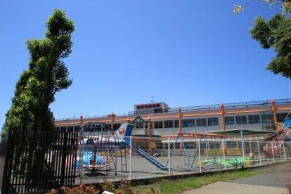 海老名幼稚園の画像1